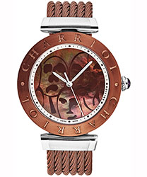Charriol Alexandre C Ladies Watch Model ALSB353A109