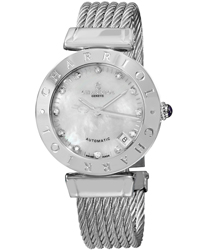 Charriol Alexandre C Ladies Watch Model AMAS.51.A002