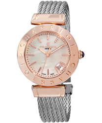 Charriol Alexandre C Ladies Watch Model AMP.51.004