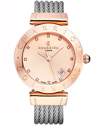 Charriol Alexandre C Ladies Watch Model: AMP51A006