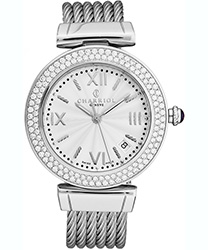 Charriol Alexandre C Ladies Watch Model AMSD51001