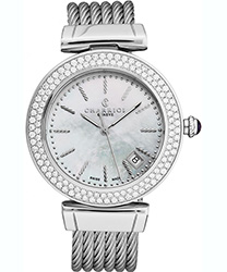 Charriol Alexandre C Ladies Watch Model: AMSD51002