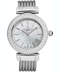 Charriol Alexandre C Ladies Watch Model AMSD51A002