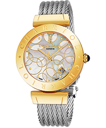 Charriol Alexandre C Ladies Watch Model AMY51007