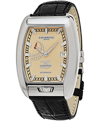 Charriol MD52 Men's Watch Model: C25PR391005
