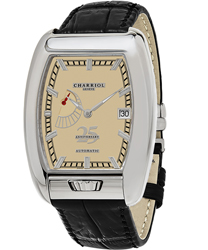 Charriol MD52 Men's Watch Model C25PR791005