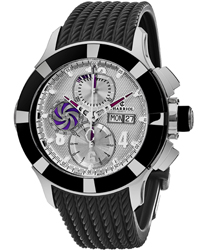 Charriol Celtica Men's Watch Model C46AB173001