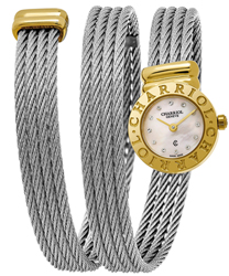 Charriol St Tropez Ladies Watch Model CA020TW.02114