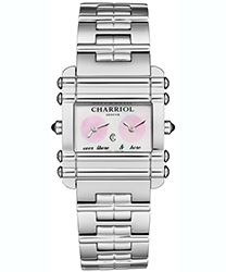 Charriol Actor Ladies Watch Model CCHDT110HDT02