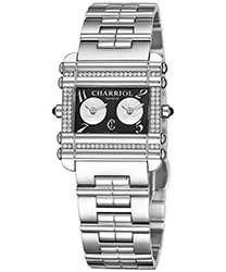 Charriol Actor Ladies Watch Model: CCHDTD110HDT01