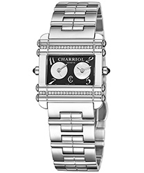 Charriol Actor Ladies Watch Model CCHDTD1110HDT01