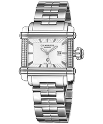 Charriol Actor Ladies Watch Model: CCHLD110H001