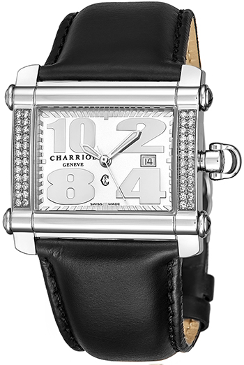 Charriol Actor Ladies Watch Model CCHLD361H017