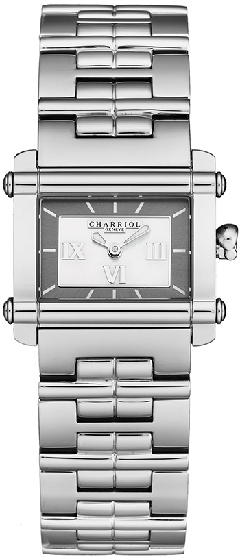 Charriol Actor Ladies Watch Model CCHS110HS02