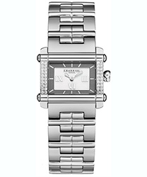 Charriol Actor Ladies Watch Model CCHSD110HS02