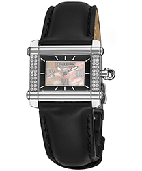 Charriol Actor Ladies Watch Model: CCHSD361HS02