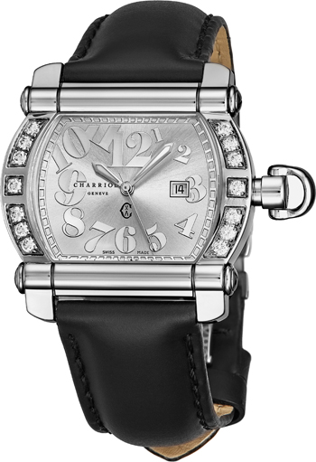Charriol Actor Ladies Watch Model CCHTLD2361HT010