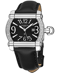 Charriol Actor Ladies Watch Model CCHTLD361HT003