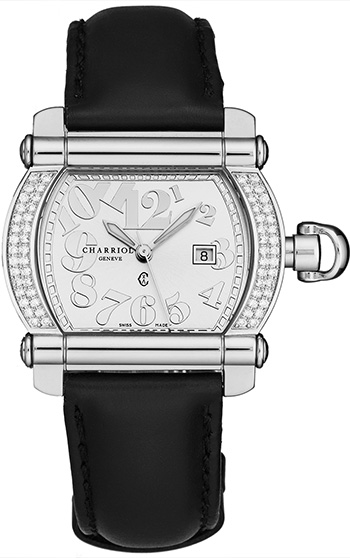 Charriol Actor Ladies Watch Model CCHTLD361HT010