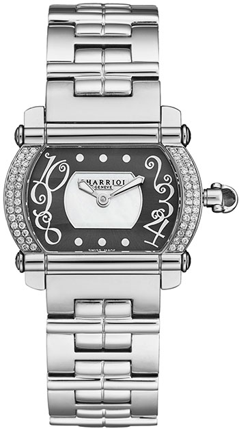 Charriol Actor Ladies Watch Model CCHTSD110HTS02