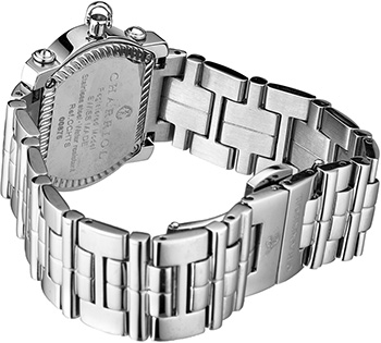 Charriol Actor Ladies Watch Model CCHTSD110HTS02 Thumbnail 3