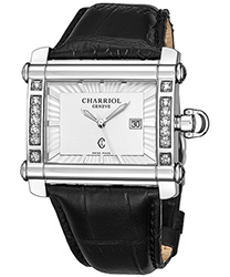 Charriol Actor Men's Watch Model CCHXLD2361HX001