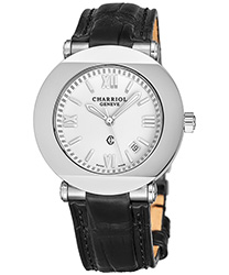 Charriol Columbs Men's Watch Model CCR381912380