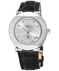 Charriol Columbus Men's Watch Model CCR381912382