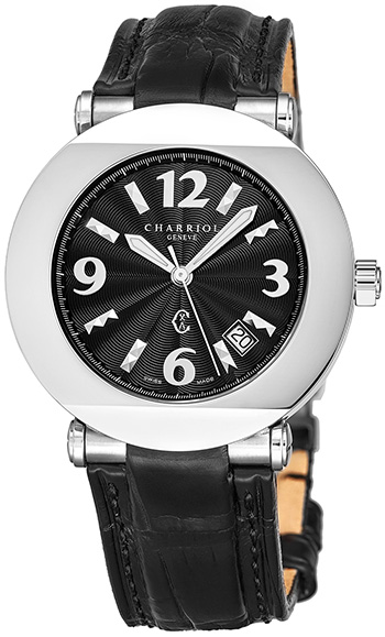 Charriol Columbus Men's Watch Model CCR381912394