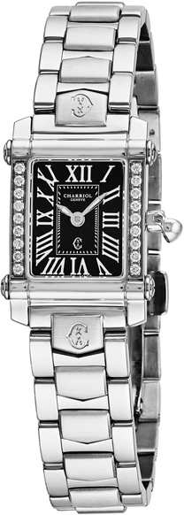 Charriol Columbus Ladies Watch Model CCSTRDD9102108