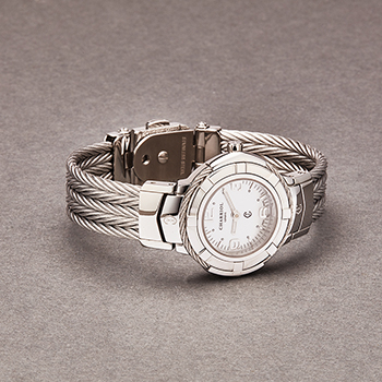 Charriol Celtic Ladies Watch Model CE426S.640.001 Thumbnail 3