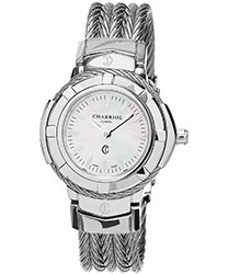 Charriol Celtic Ladies Watch Model CE426S.640.005