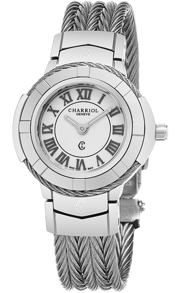 Charriol Celtic Ladies Watch Model CE426S.640.007