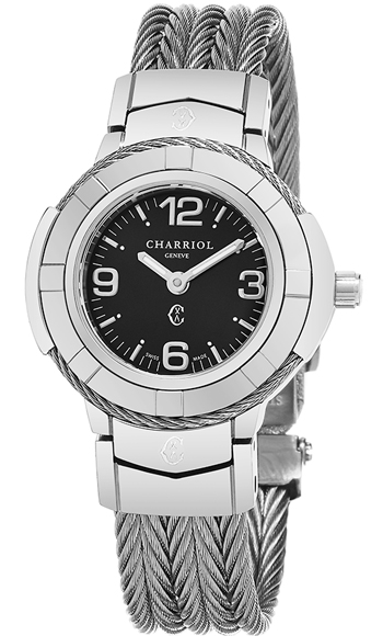 Charriol Celtic Ladies Watch Model CE426S.640A.003