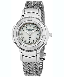 Charriol Celtic Ladies Watch Model CE426S640010
