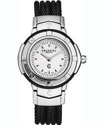 Charriol Celtic Ladies Watch Model CE426SB645010