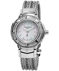 Charriol Celtic Ladies Watch Model CE426SD.640.005