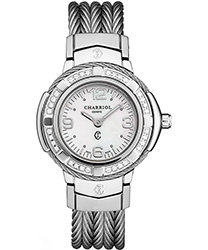 Charriol Celtic Ladies Watch Model CE426SD640001