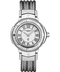 Charriol Celtic Ladies Watch Model CE426SD640007