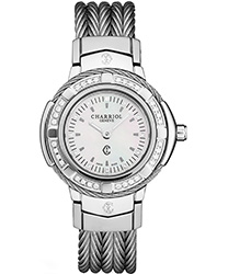 Charriol Celtic Ladies Watch Model CE426SD640010