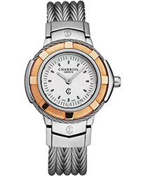 Charriol Celtic Ladies Watch Model CE426SPG640010
