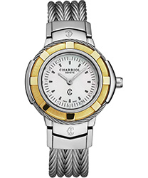 Charriol Celtic Ladies Watch Model CE426SYG640010