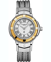 Charriol Celtic Ladies Watch Model CE426SYG640A007