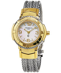 Charriol Celtic Ladies Watch Model CE426Y1.640.002