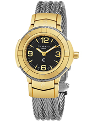 Charriol Celtic Ladies Watch Model: CE426Y1.640.004