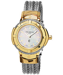 Charriol Celtic Ladies Watch Model CE426Y1.640.006