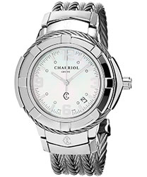 Charriol Celtic Ladies Watch Model CE438S.650.001