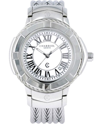 Charriol Celtic Ladies Watch Model CE438S.650.007