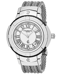 Charriol Celtic Ladies Watch Model: CE438SB655008