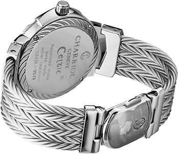 Charriol Celtic Men's Watch Model CE438SD650003 Thumbnail 3